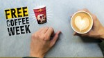 [NSW] Free Coffee Week (24-28 Sept) @ Guzman Y Gomez (MLC Centre Sydney CBD)