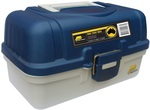 Plano 6102 2 Tray Tackle Box Blue & White $12.49 In-Store or + Delivery (Free Adventure Club Membership Required) @ Anaconda
