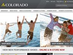 Colorado DFO - Fusion Members 40% off Clothing 30% off Shoes