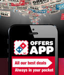 50% off Traditional & Premium Pizzas @ Domino's (via Offers App)