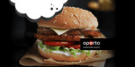 Optus Perks - Free Oprego Burger Meal at Oporto