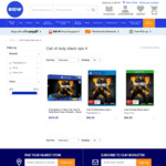 [PS4, XB1] Call Of Duty: Black Ops 4 $64 @ Big W