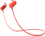 Sony Extra Bass Bluetooth Earphones - Red (MDRXB50BSR) $55 + Delivery @ Kogan