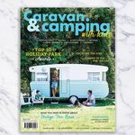 Win a Navman Drive Duo SUV Worth $479 from Caravan & Camping with Kids