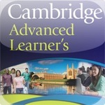 [IOS App] Cambridge Advanced Learner's Dictionary - now $1.19 (was $18.99)