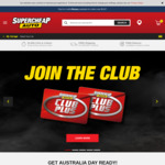 40% off Bowden's Own @ Supercheap Auto