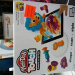 [VIC] Play-Doh Touch Shape & Style $6.99 (Normally $16.99) @ Toyworld Ringwood