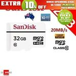 [eBay Plus] Samsung Evo 64GB 2 for $19.48, SanDisk 64GB 2 for $19.79, SanDisk 32GB High End. 2 for $18.66 @ Shopping Square eBay