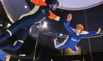 [NSW, QLD, WA] iFLY Indoor Skydiving Two Package (2 Flights Each) Penrith, Perth, Gold Coast + Chocolate Box $91.08 @ Groupon