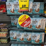 [NSW] CommunityCo Cocoa Puffs 400gm $0.29 (Was $3) @ Ritchie's IGA North Ryde