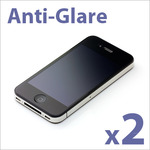 8 Pieces Screen Protectors For iPhone 4 - $4.99 + $1.10 p/h
