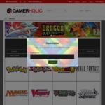 Gamerholic Weekly Sales - Dice Forge $40, 7 Wonders $50, Carcassonne $36, Great Western Trail $78, Splendor $41