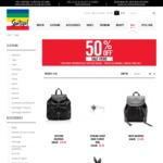 50% off Sale Items @ Sportsgirl (Online)