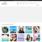 50% off Coco Blanco Teeth Whitening Products @ Coco Blanco