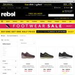 Reebok Crossfit Nano 8.0 $80 (Was $189.99) Mens & Womens Various Sizes @ Rebel (C&C or + Postage)