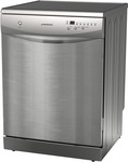 [VIC] 60cm Stainless Steel Dishwasher $329 (Pick up) @ Goldenhood
