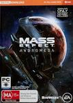 [PC] Mass Effect Andromeda $7.20 + Delivery (Free with Prime/$49 spend) @ Amazon AU