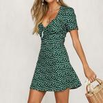 15% off Women Dot Dress - US $11.05 (~AU $16.16) + Delivery (Free Shipping over US $32.99 Spend) @ Grace Karin