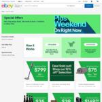 eBay Plus 10am: Dyson V11 $799, $0.99: SodaStream, Hot Wheels Set, Elec OralB, Frypan Set, Drone, P'bank, Snugglers, Bonds, Spkr