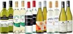 62% off Faves Whites Dozen @ WineMarket, $69.00 for 12 Bottle Packs, Free Delivery