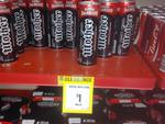 Mother 300ml Cans $1 (Half Price) - The Reject Shop