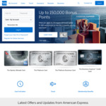 AmEx Statement Credits | BCF Spend $125 Get $25 Back