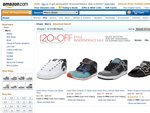 Amazon Shoes for the Family Sale: Up to 60% off + Additional 20% off