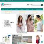 15% off Sitewide @ Bamboo Village