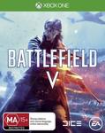 [XB1] Battlefield 5 $18 + Delivery ($0 with Prime/ $39 Spend) @ Amazon AU