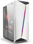 R9-3900X | RTX 2080 | X570 | 16GB 3200MHz | 240GB NVMe | 750W 80+B Desktop $2466 Shipped / 3700X/2080 $1828 @ Techfast