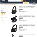 25% off Selected TaoTronics Headphones - BH-060 for $67.49 + Delivery ($0 with Prime/ $39 Spend) @ Amazon AU
