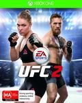 [XB1] EA Sports UFC 2 $12.15 + Delivery ($0 with Prime/ $39 Spend) @ Amazon AU