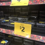 $2 170g Blueberries @ Coles