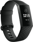 Fitbit Charge 3 $143.20 + Delivery (Free C&C) @ The Good Guys via eBay
