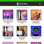 $15 off Kids Karaoke Microphones @ K Hero