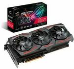 ASUS ROG STRIX Radeon RX 5700 XT OC Gaming 8GB Graphics Video Card $708 Delivered @ Futu Online eBay