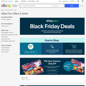 Ebay Plus Black Friday Sale Apple Watch Series 3 299 Dyson V8 Origin 399 Apple Airpods 2 99 G Home Mini 19 More Ozbargain