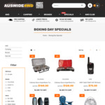Up to 50% off Coleman Camping Gear @ AUSWIDE 4WD