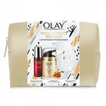 50% off OLAY Total Effects Regimen Gift Pack 3 Piece $22.49 @ Priceline (In-Store Only)