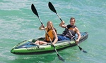 Intex Challenger Inflatable Kayak: Single (from $99) or Double (from $149) @ Groupon