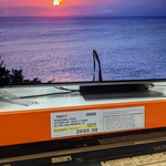 "Panasonic GZ1000U 65"" OLED $2699.98 @ Costco Ringwood (Membership Required)"
