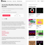 [PC] Australian Bushfire Charity Jam Bundle: 19 DRM-Free Games Including 2 Steam Keys - $3 USD (~ $4.48 AUD) or More @ Itch.io