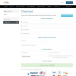 Celo VPN - 1 Month Plan $3.85USD (~$6AUD) - Up to 8 Devices, OpenVPN, IKEv2, WireGuard, V2Ray