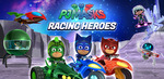 "[Android] Free: ""PJ Masks: Racing Heroes"" $0 (Was $5.99) @ Google Play"