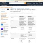 Free - 5GB Online Storage for Every Amazon Customer @ Amazon AU