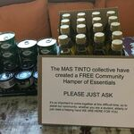 [NSW] Free Colombian Meal or Hamper for Needy & Elderly @ Más Tinto Stanmore