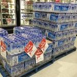 [WA] Aussie Natural Water 24x600ml $3.99 ($0.28/Litre) @ Farmer Jacks