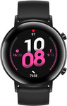Huawei Smart Watch GT2 42mm Sport Edition Night Black (+ Huawei Smart Scale via Redemption) $205.20 Delivered @ HappyTel eBay