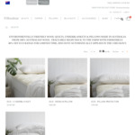 Woolstar ECO Australian Wool Quilts, Underblankets and Pillows 40% off