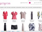 Pilgrim (Women's) Take a Further 20% off All Sale Items - Further Reductions - Online Only
